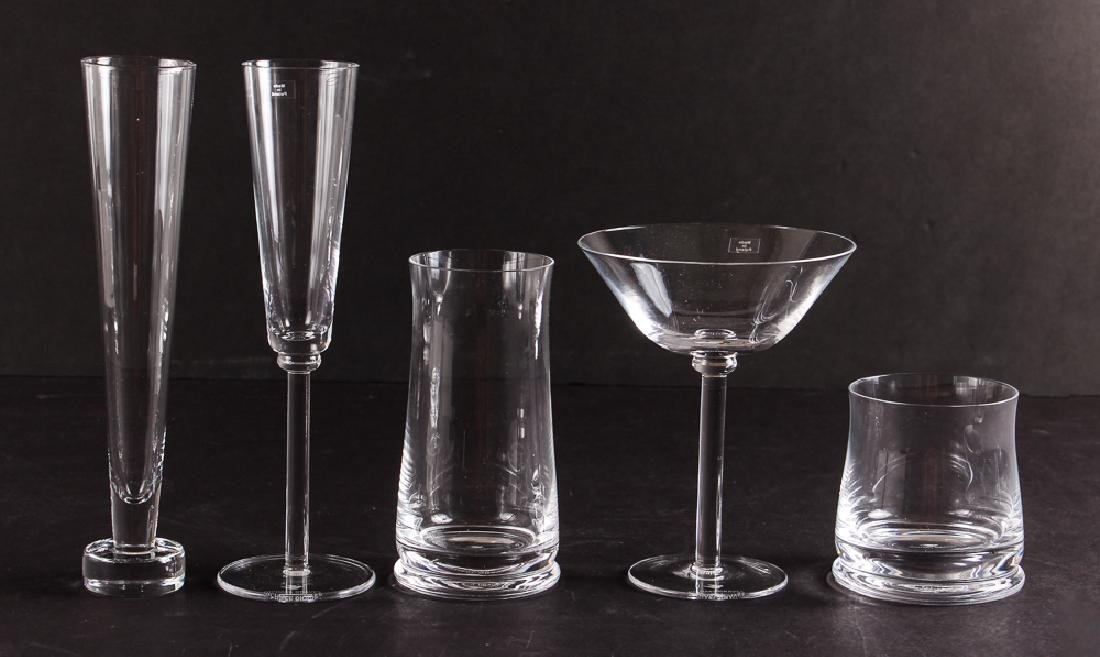 Michael Graves Glassware Set - 2
