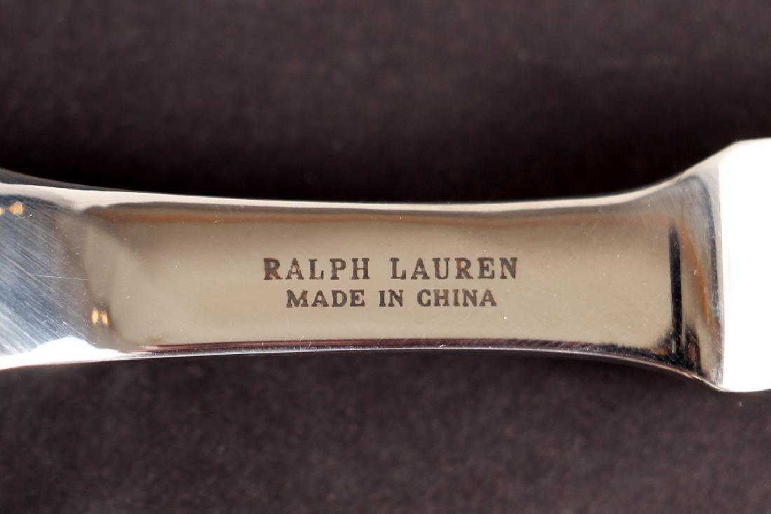 Ralph Lauren Ronan Pattern Flatware - 2