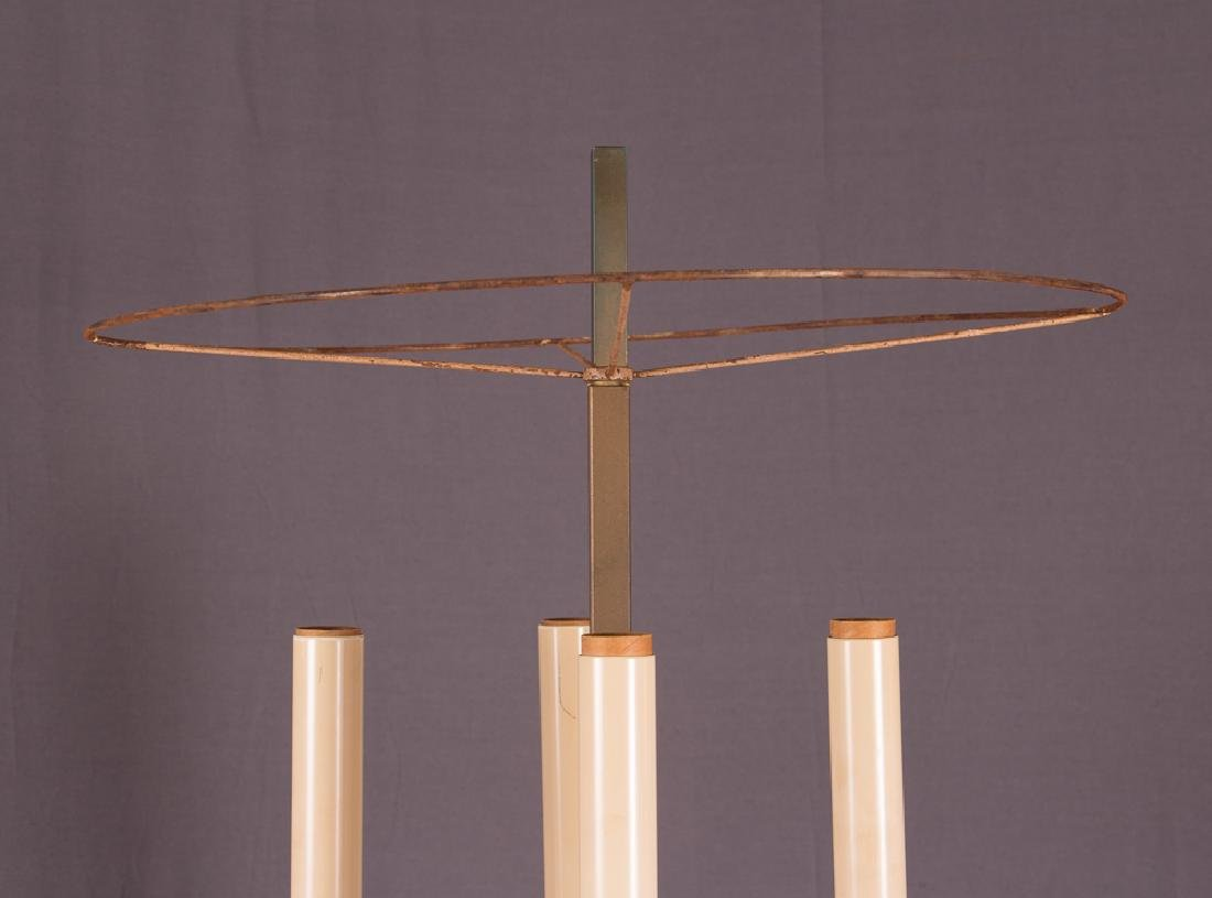 Attributed to Parzinger Atomic Age Floor Lamp - 3