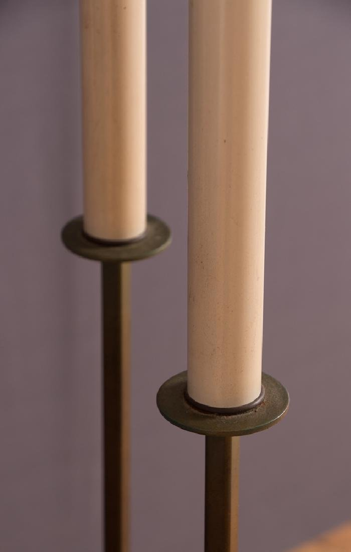 Attributed to Parzinger Atomic Age Floor Lamp - 5