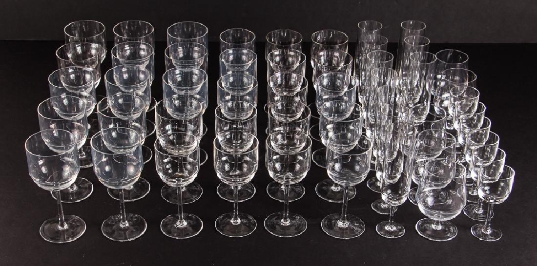 Rosenthal Studio Line Glassware