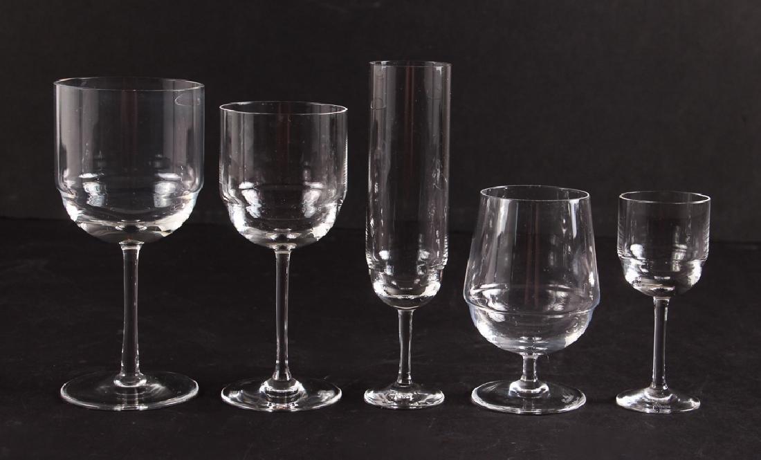 Rosenthal Studio Line Glassware - 2