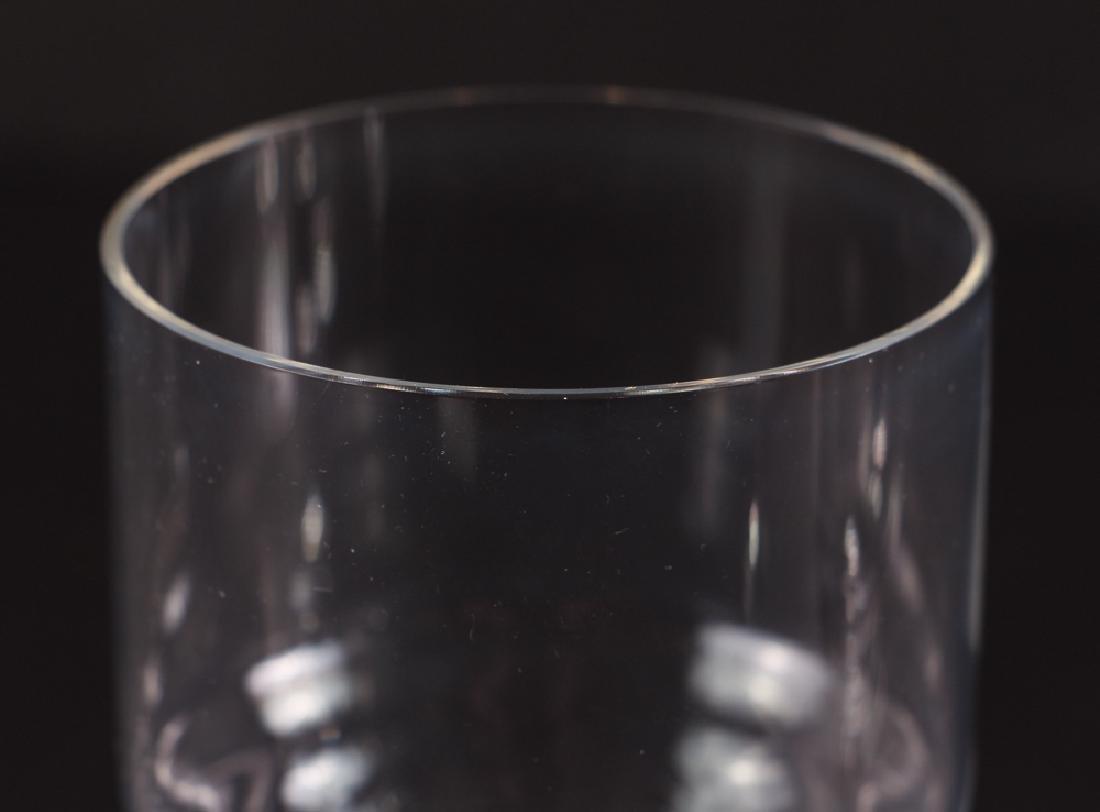 Rosenthal Studio Line Glassware - 3