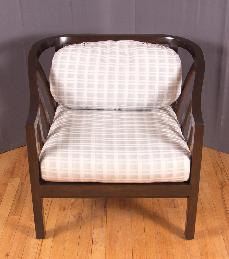 Wormley for Dunbar Limited Production Club Chair