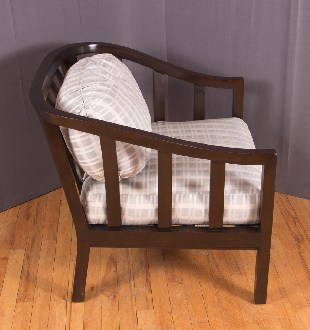 Wormley for Dunbar Limited Production Club Chair - 3