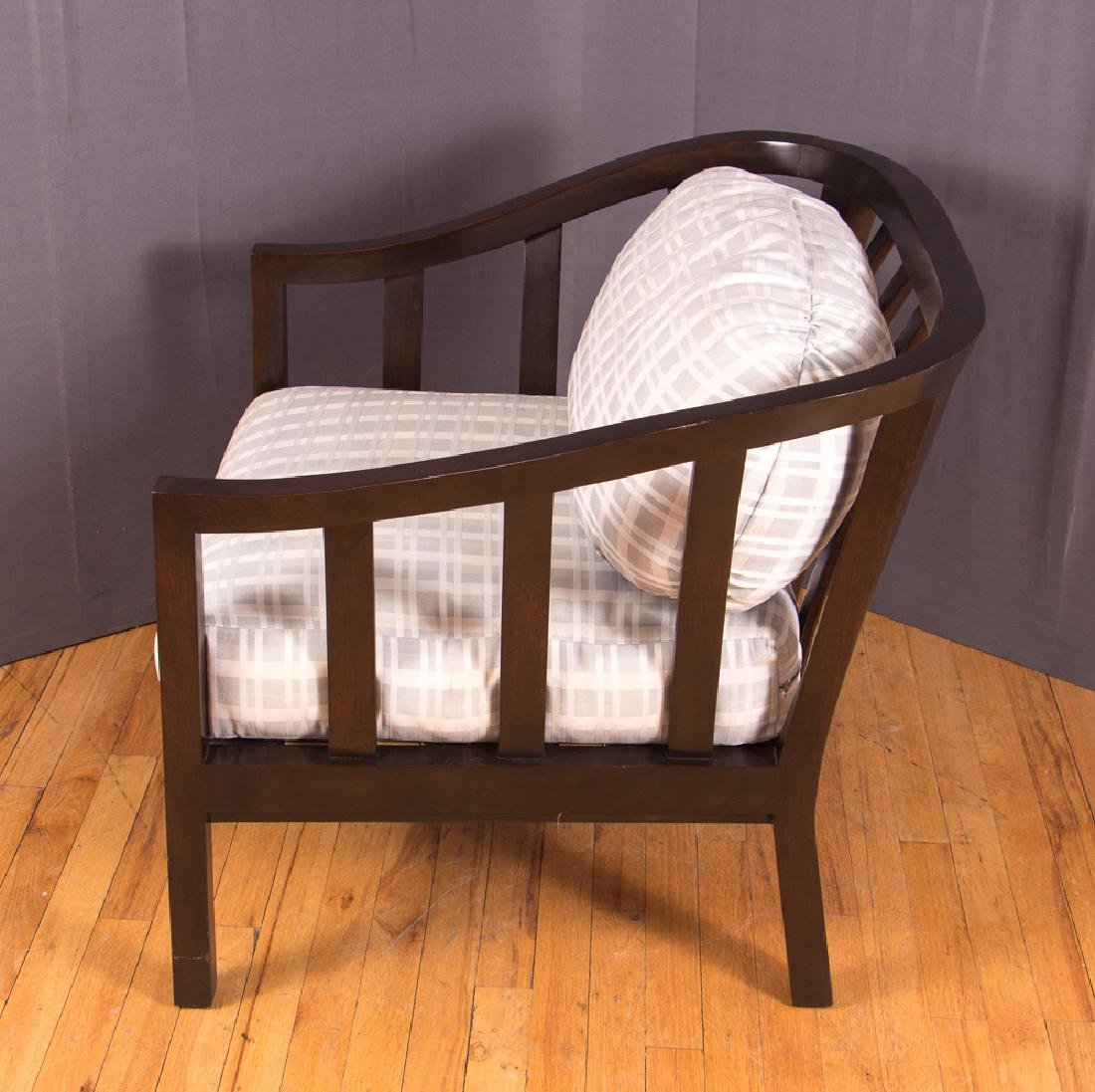 Wormley for Dunbar Limited Production Club Chair - 5