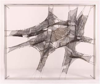 Manuel Rivera Hernandez Metamorfosis (Capricho IX) 1963