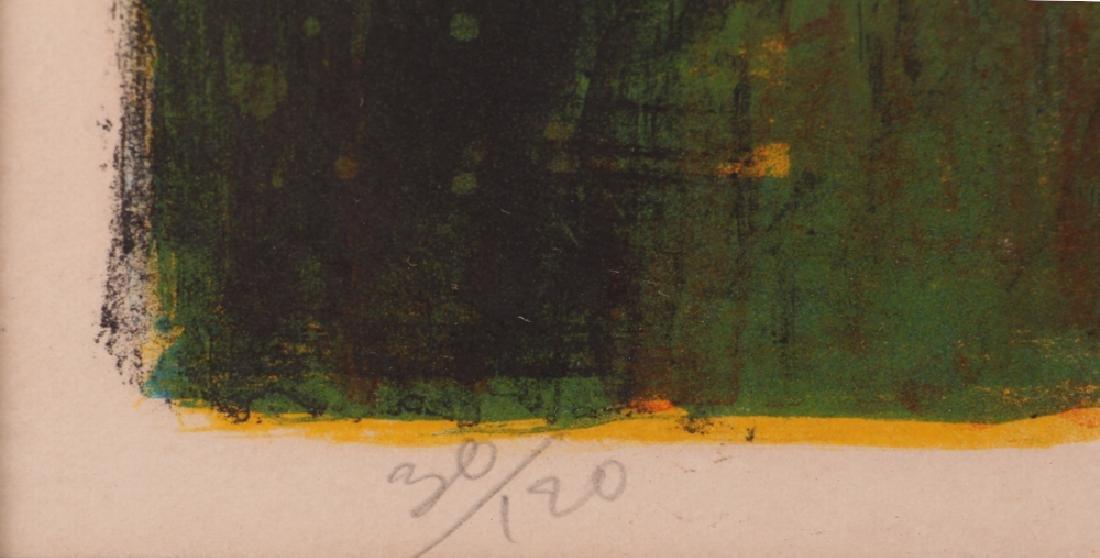 Two Lebadang Lithographs - 9
