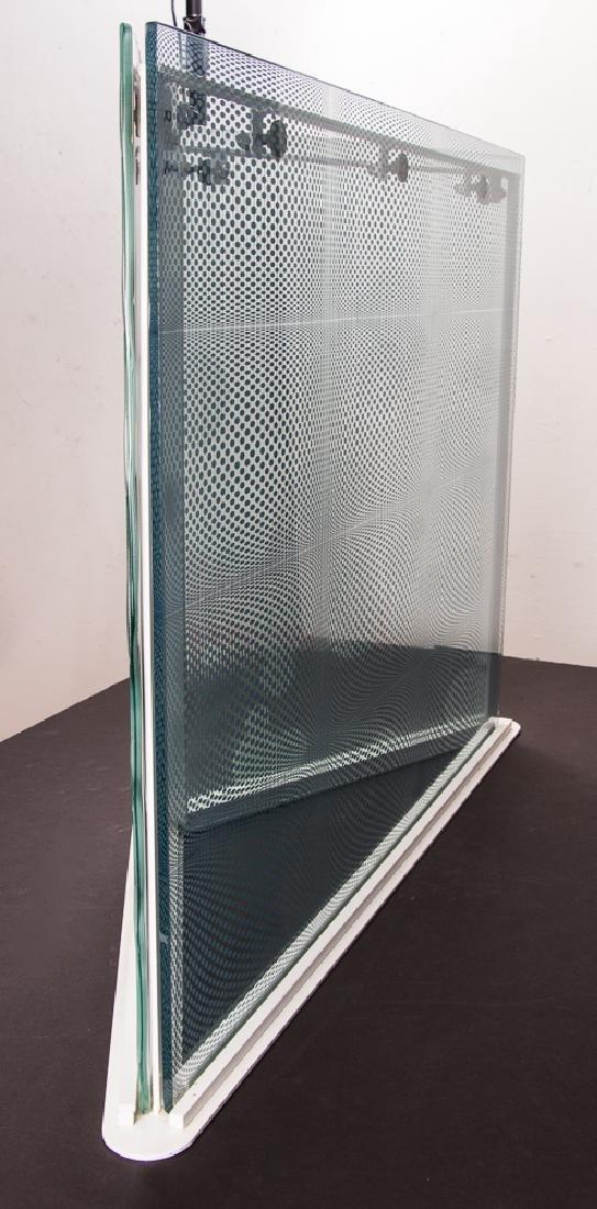 Yoko Togashi Shinshin To Glass Sculpture - 6