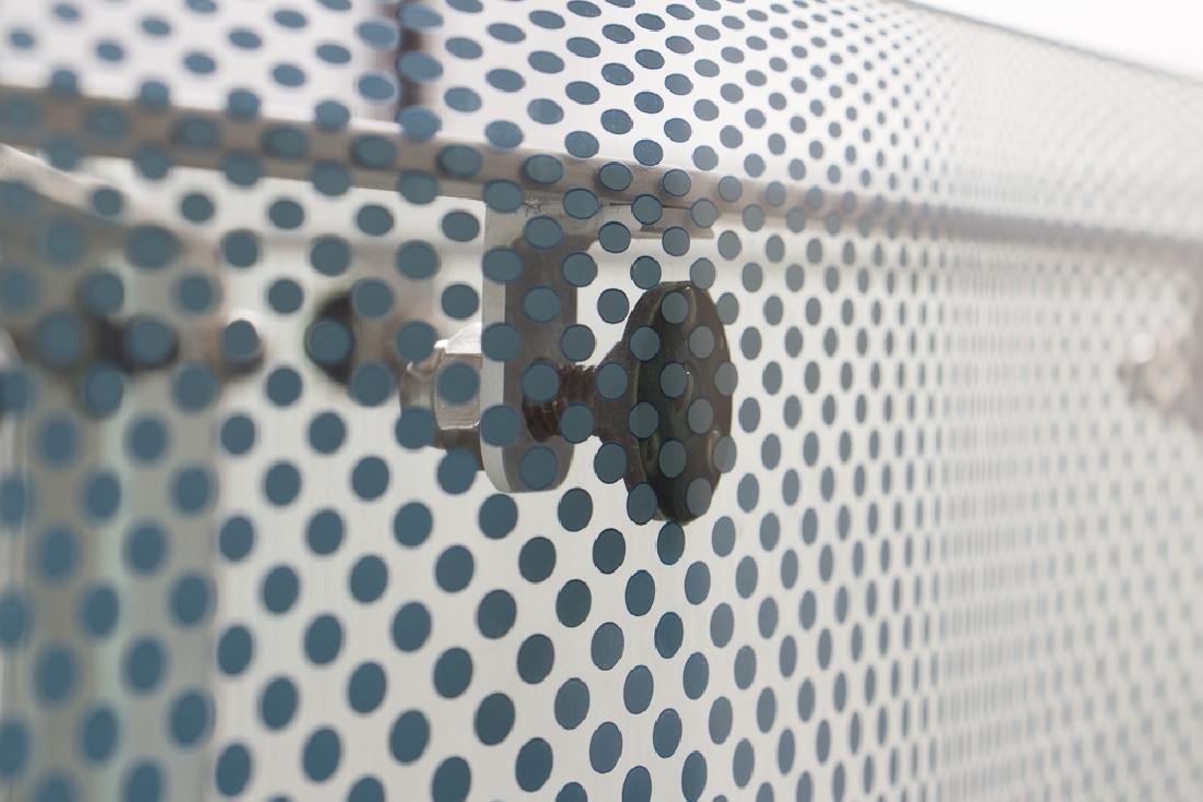 Yoko Togashi Shinshin To Glass Sculpture - 8
