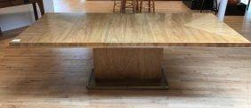Mid Century Henredon Dining Table