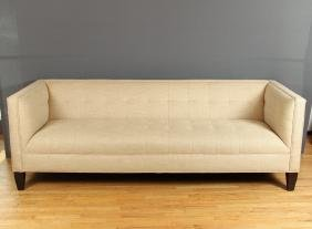 Mitchell Gold Contemporary Sofa