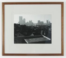 4 Howard Lieberman Photographs of Pittsburgh