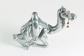 Frank Meisler Aluminum Camel