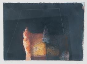 2 Chuck Olson Artifact Series: Temple & Entrance