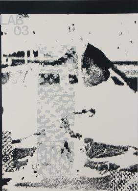 Adam Pendleton History (Lab 03, White)