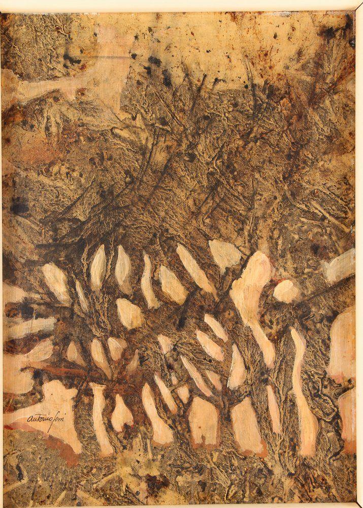 Antonio Ferri Abstracted Landscape image