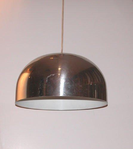 369: Mid Century Modern Pendant Light