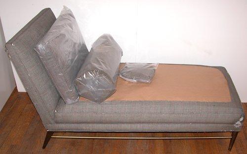 376: Paul McCobb Chaise Lounge