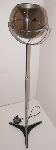 378: RAAK Adjustable Floor Lamp