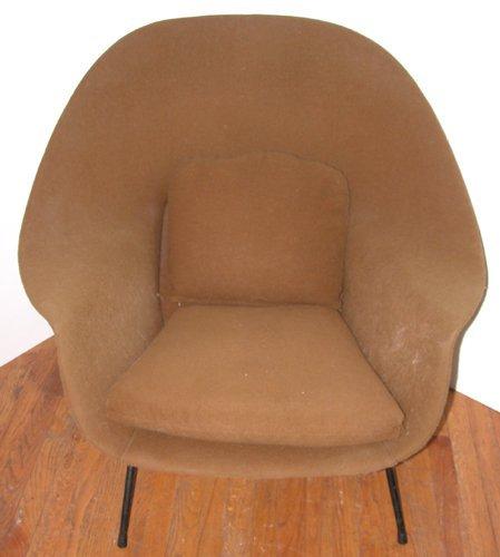 380: Eero Saarinen Womb Chair
