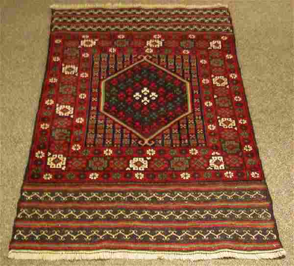 Persian Balouch Carpet