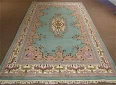 Indo Persian Tabriz Carpet