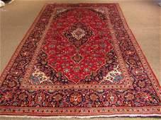 Fine Persian Kashan Carpet