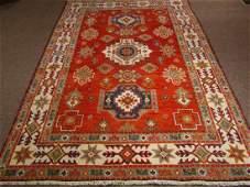Indo Caucasian Kazak Carpet