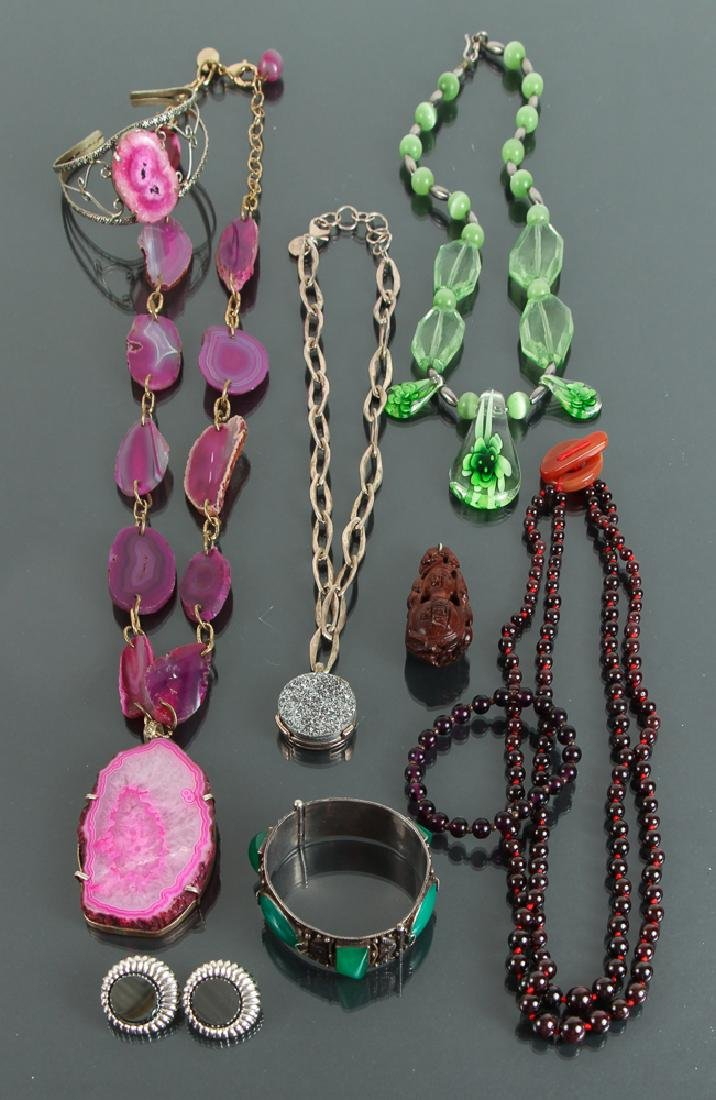 Large Group Miscellaneous Jewelry