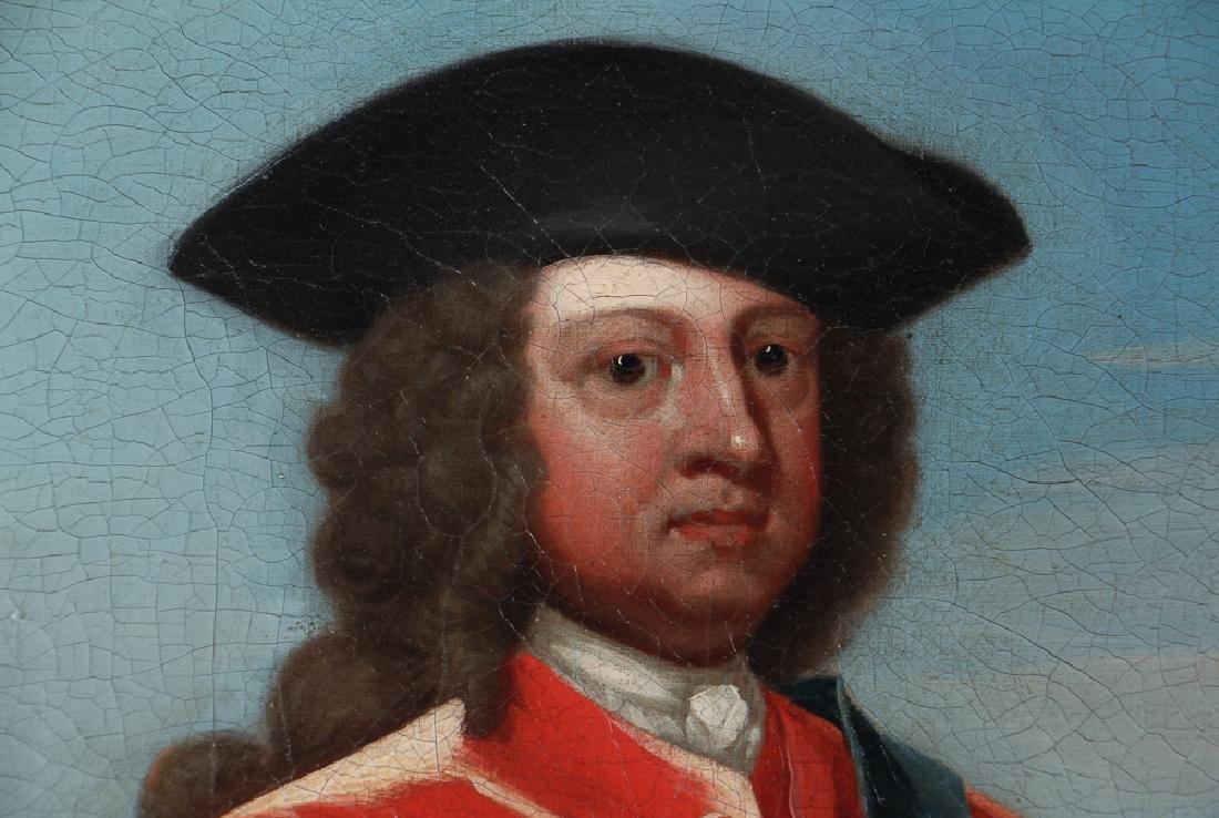 John Wooton Attributed George II Portrait - 8