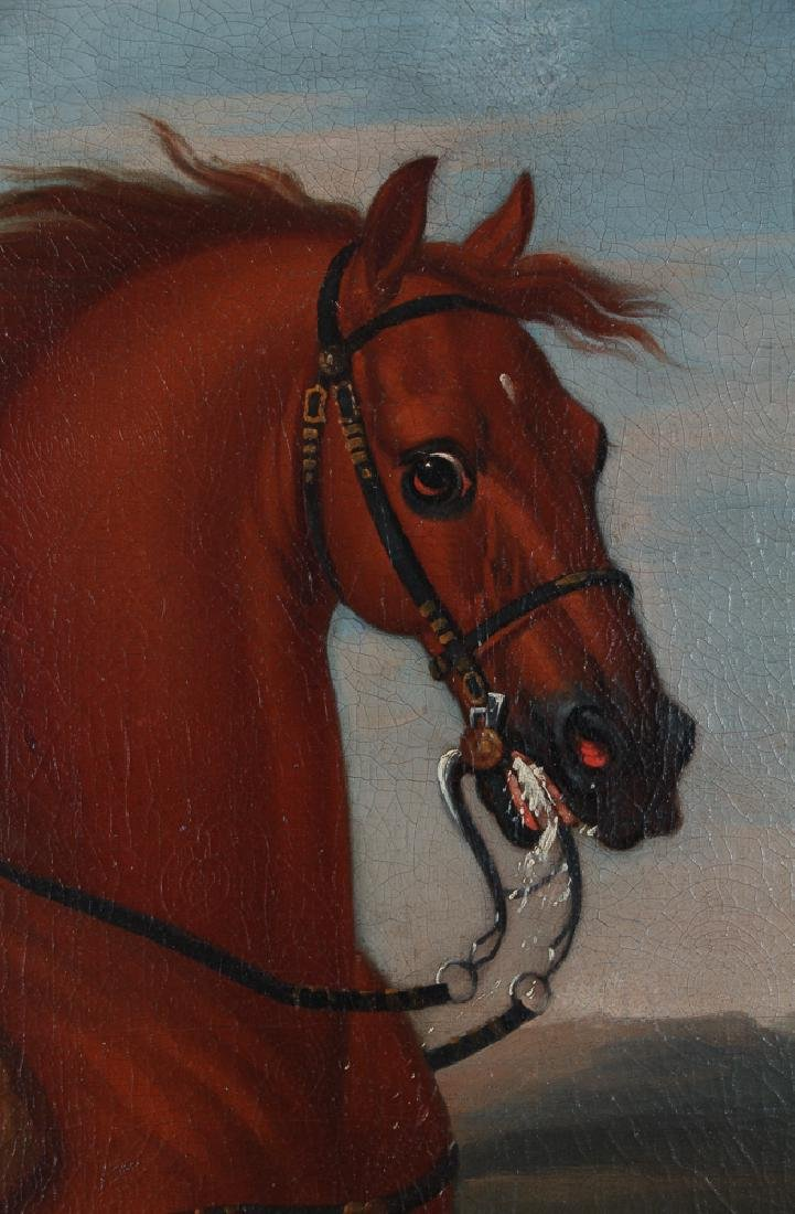 John Wooton Attributed George II Portrait - 9