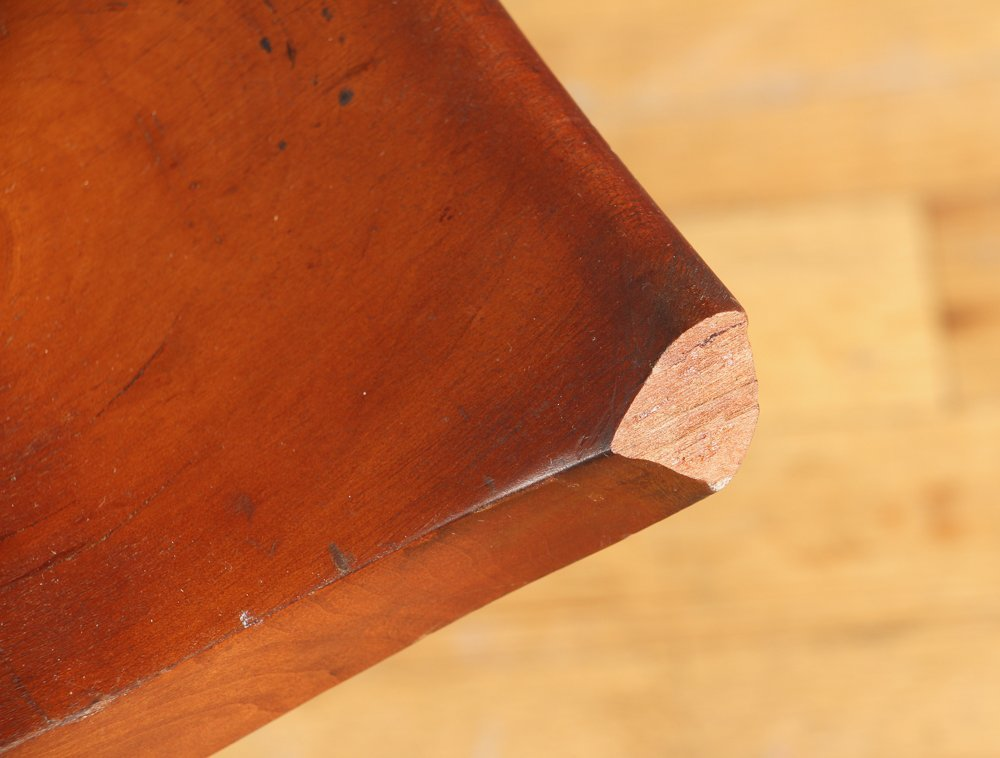 20th Century Japanese Wood Bench - 6