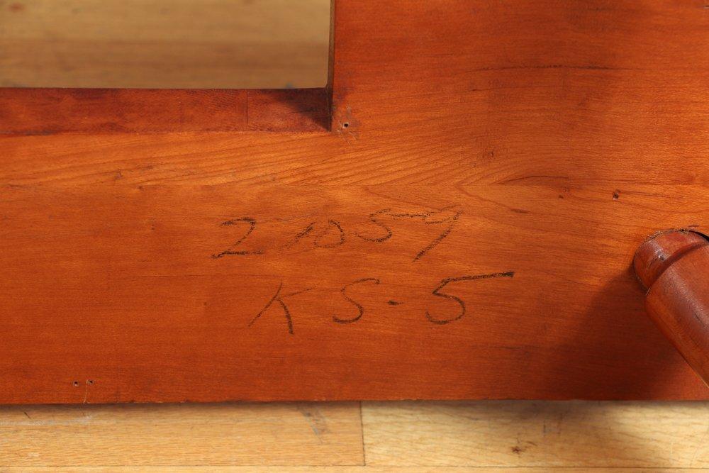 20th Century Japanese Wood Bench - 8