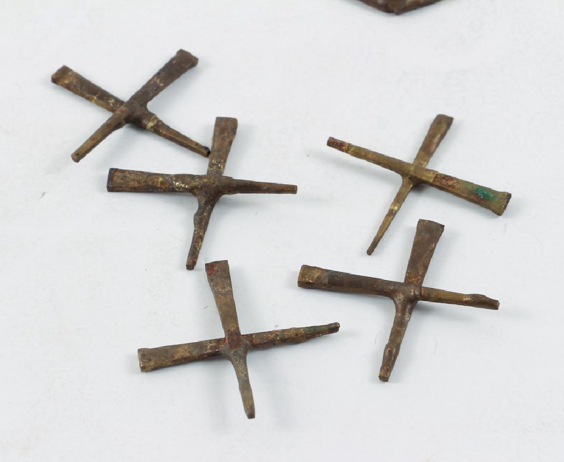 Henry Bursztynowicz Brutalist Tic Tac Toe Game - 5