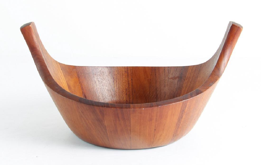 Dansk Designs Three Piece Salad Set - 8