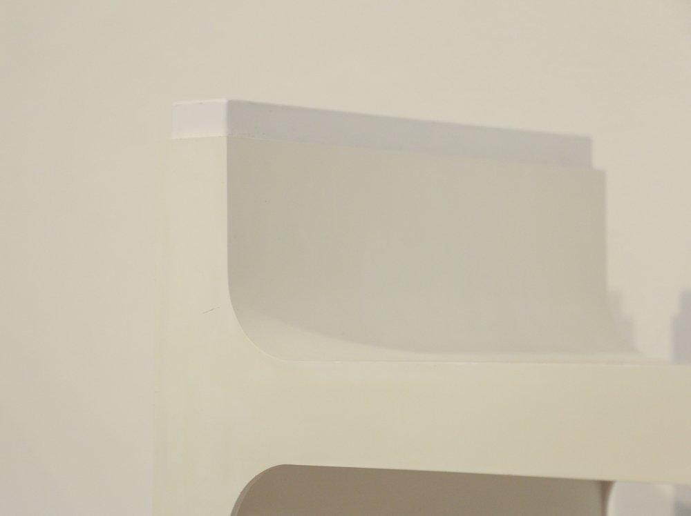 Design Vardani Plastic Variable Bookshelf - 9