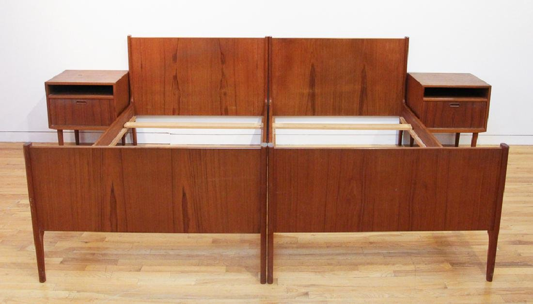 Drylund and Falster Mid Century Bedroom Furniture