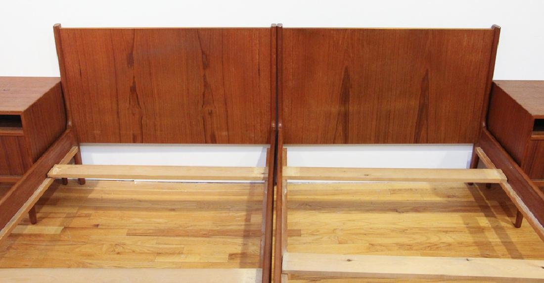 Drylund and Falster Mid Century Bedroom Furniture - 4