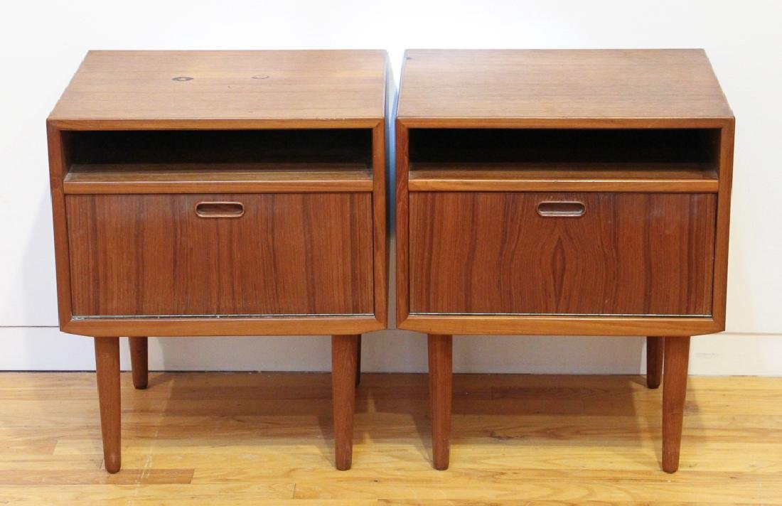 Drylund and Falster Mid Century Bedroom Furniture - 6