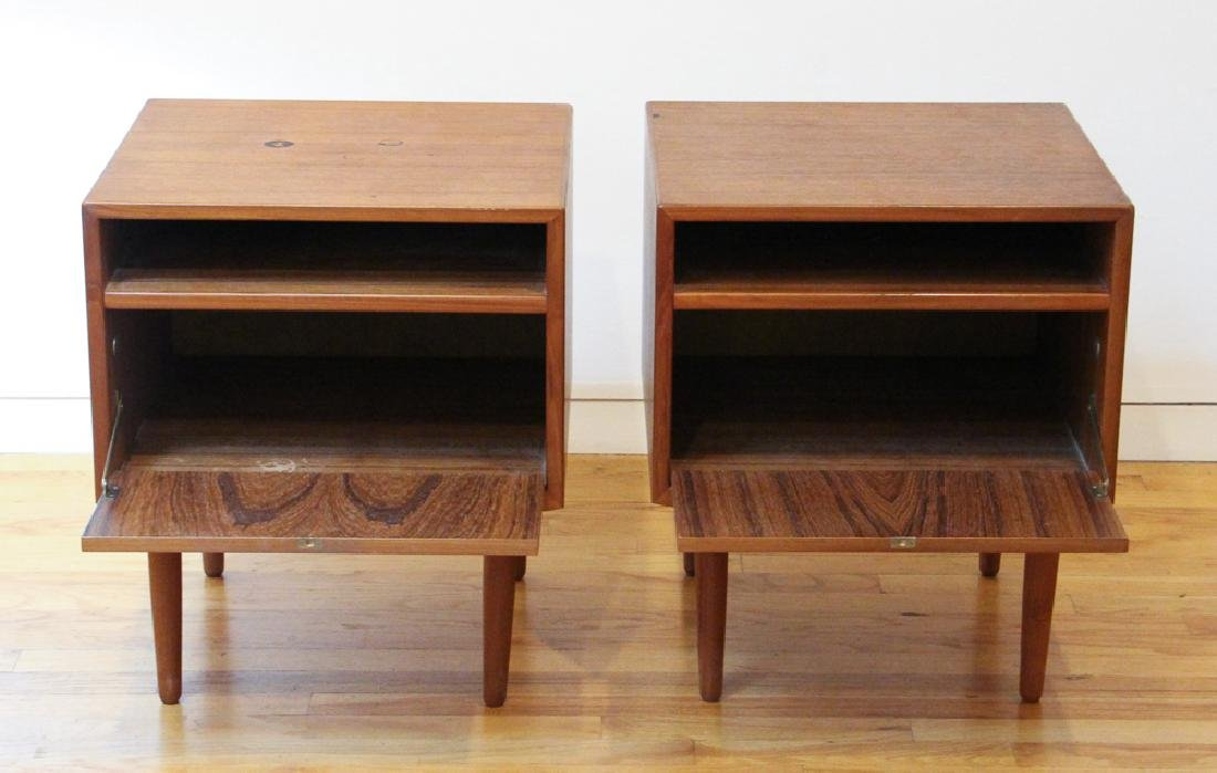 Drylund and Falster Mid Century Bedroom Furniture - 8