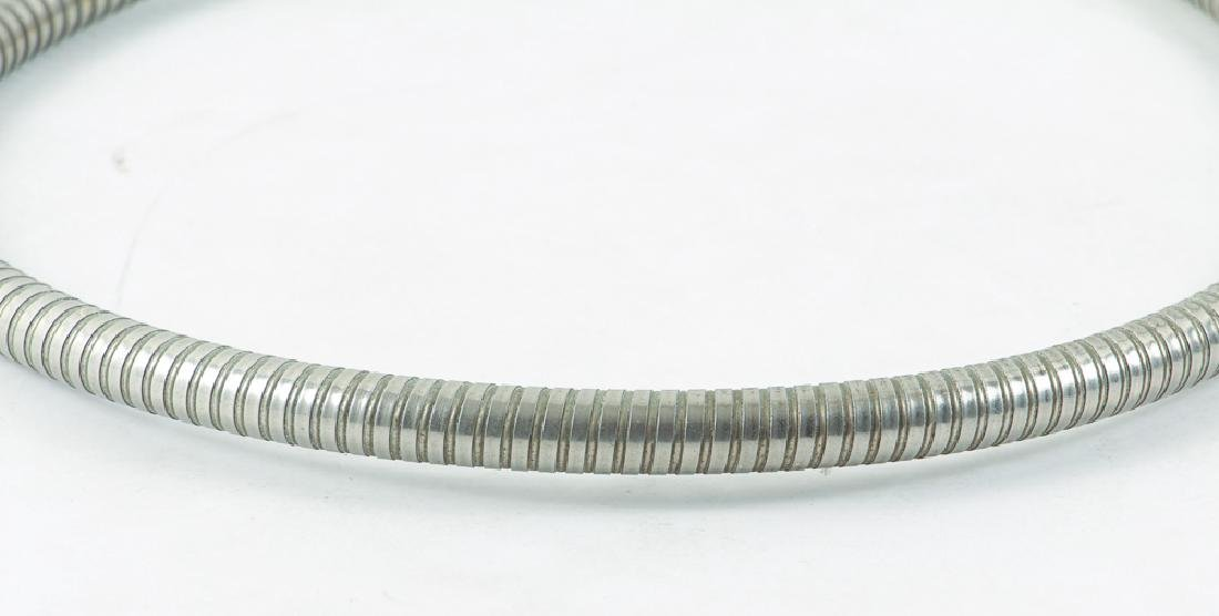 Valenti Luce Hosoe Designed Hebi Lamp - 3