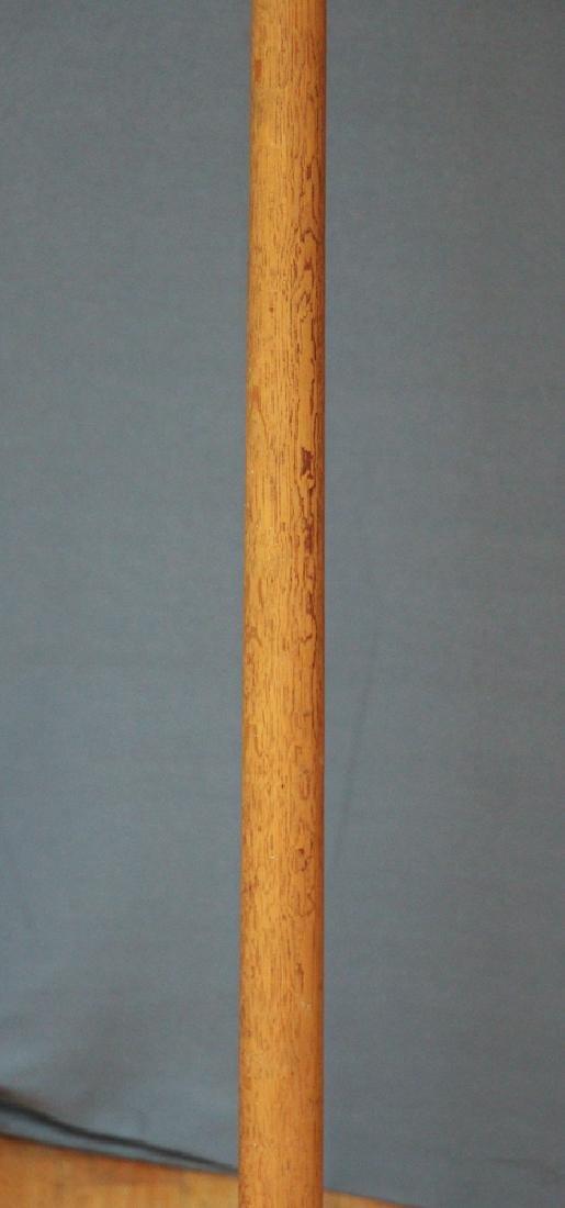 George Kovacs Oak Floor Lamp - 5