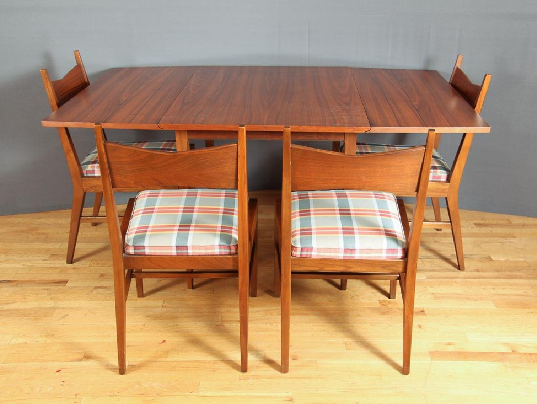 Lane Modern Dining Table & Chairs
