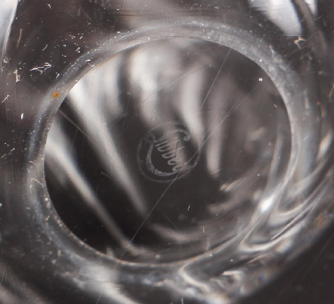 Twelve Pieces Libbey Knickerbocker Glassware - 6