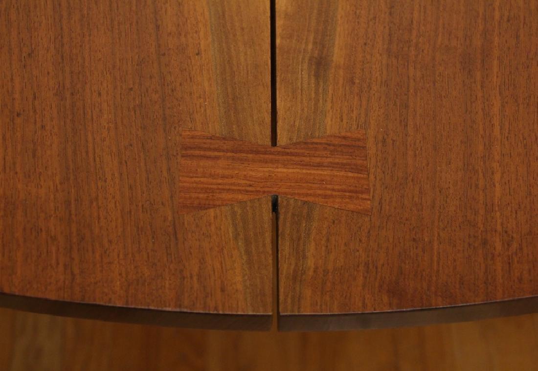 George Nakashima Round Cluster-Based Table - 4