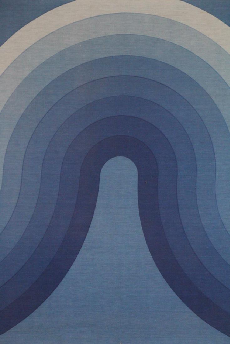 Verner Panton Fabric Diptych Panels - 3
