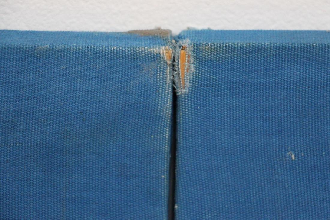 Verner Panton Fabric Diptych Panels - 4