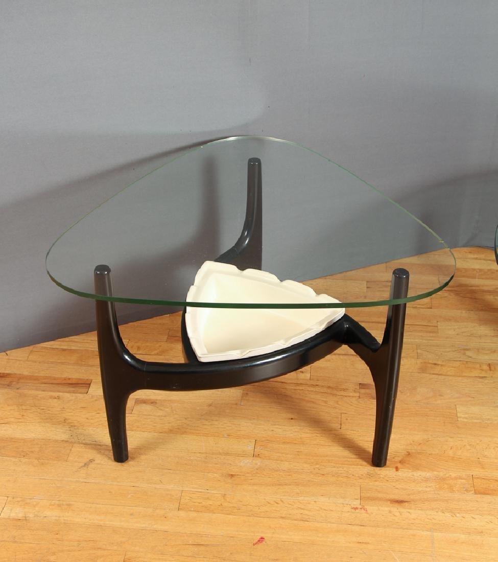 2 Mid Century Modern Planter Coffee Tables - 2