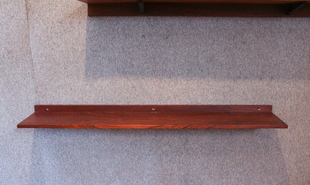 Orin Raphael Shelves and Book Shelf - 2
